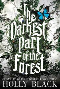 Dark part forest