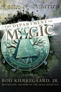 department of magic