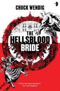 hellsblood bride