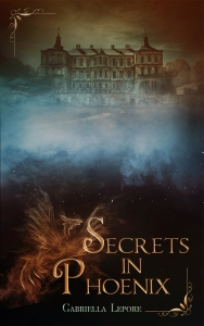 SECRETS IN PHOENIX EBOOK