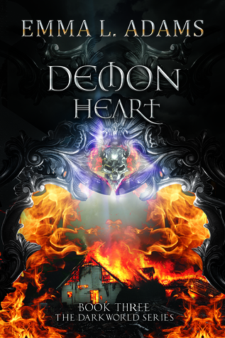 demon heart