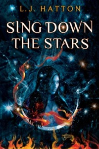 down the stars