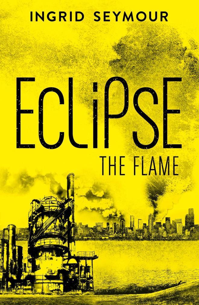 EclipseTheFlame
