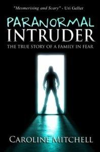 paranormal intruder