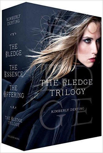 Pledge trilogy