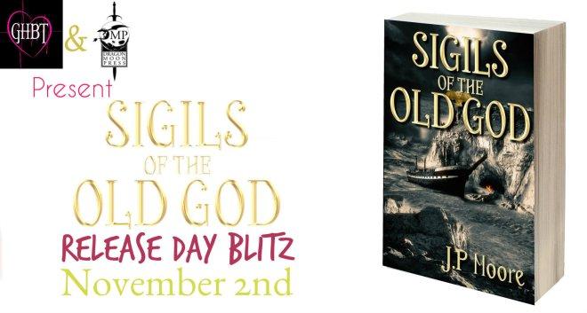 Sigils of the Old Gods Release Blitz