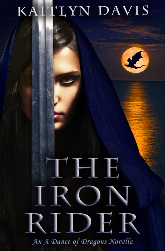 The Iron Rider