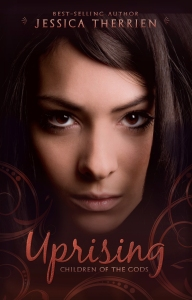 Uprising Second Edition Cover