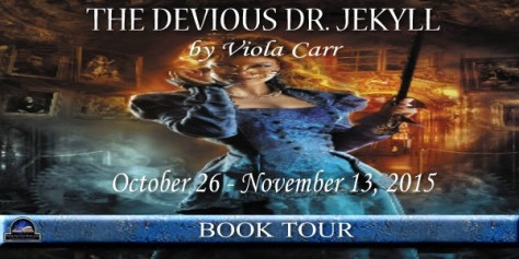 banner devious dr jekyll