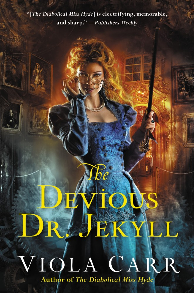 cover devious dr jekyll