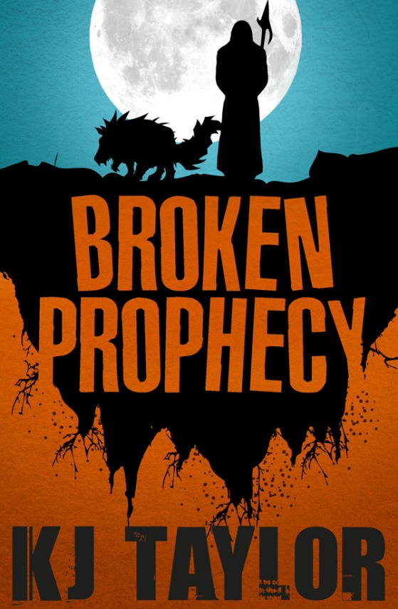 Cover_Broken Prophecy