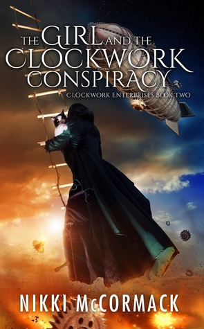 girl and clockwork consp (review