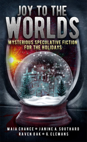 joy to the worlds (earc netgalley)