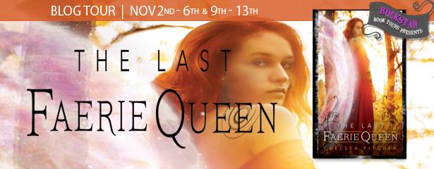 Last Faerie Queen banner
