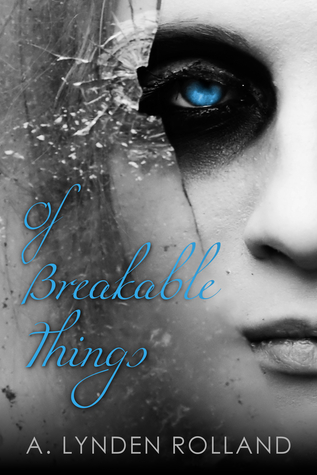 of breakable pieces
