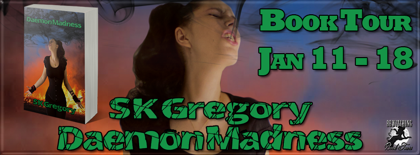 Daemon Madness Banner 851 x 315