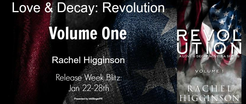 L&D Revolution Vol 1 Banner