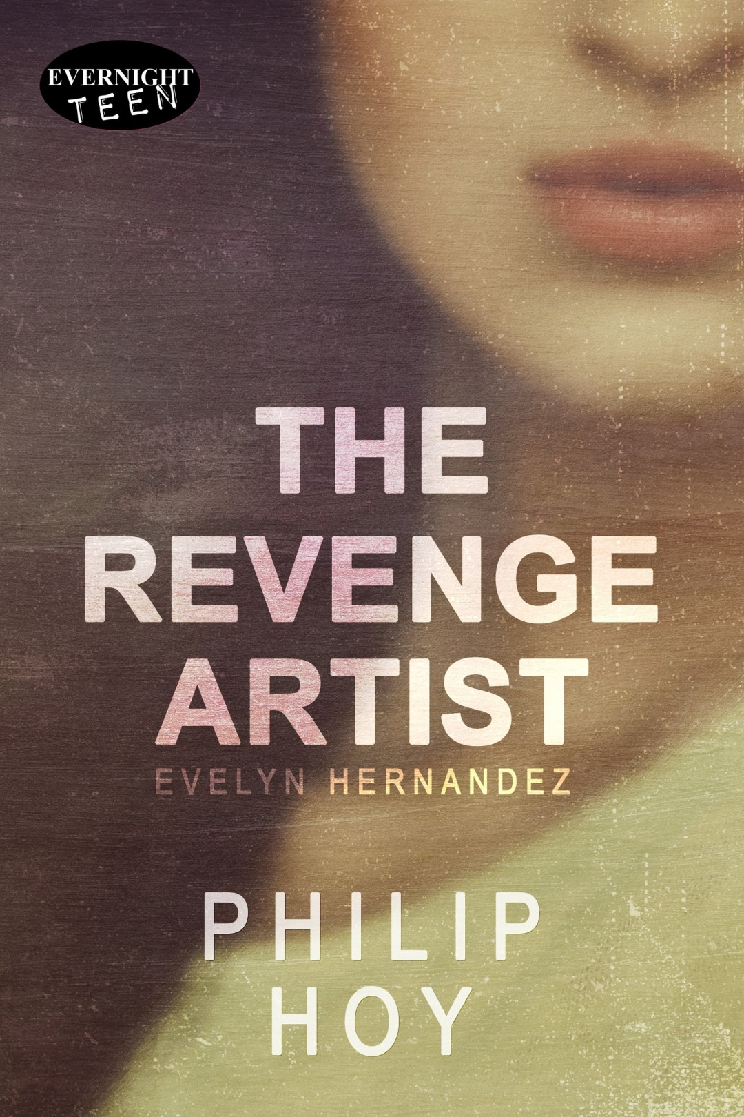 therevengeartist1l cover