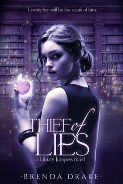 thief of lies new
